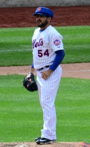 """Alex Torres on April 23, 2015"" by slgckgc on Flickr (Original version)UCinternational - Originally posted to Flickr as ""Alex Torres""Cropped by UCinternational. Licensed under CC BY 2.0 via Wikimedia Commons - https://commons.wikimedia.org/wiki/File:Alex_Torres_on_April_23,_2015.jpg#/media/File:Alex_Torres_on_April_23,_2015.jpg"
